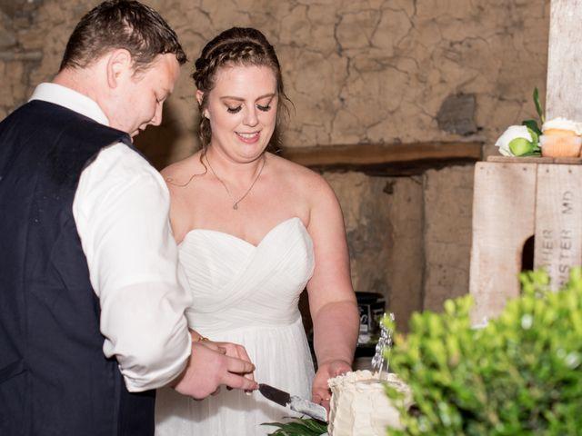 Katie and Ryan's Wedding in Shenandoah Junction, West Virginia 29