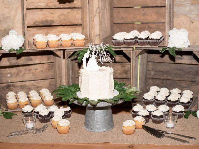 Katie and Ryan's Wedding in Shenandoah Junction, West Virginia 31