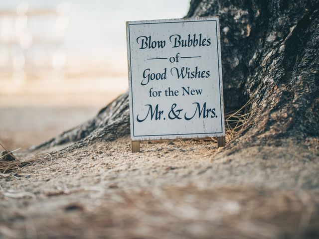 Andrew and Ruby's Wedding in South Lake Tahoe, California 2