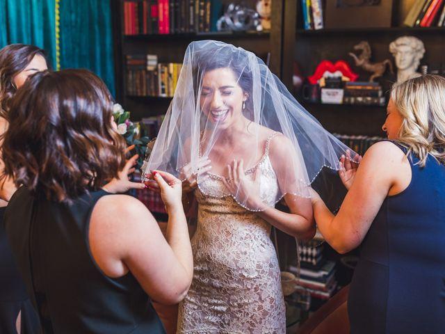 Jared and Jessielyn's Wedding in Phoenix, Arizona 7