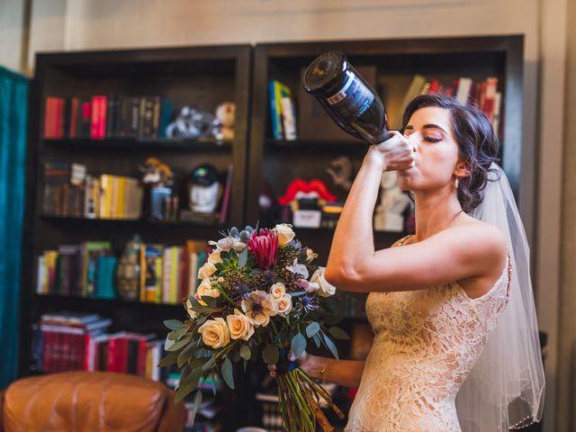 Jared and Jessielyn's Wedding in Phoenix, Arizona 8