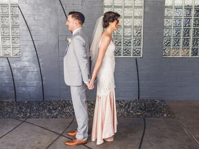 Jared and Jessielyn's Wedding in Phoenix, Arizona 12