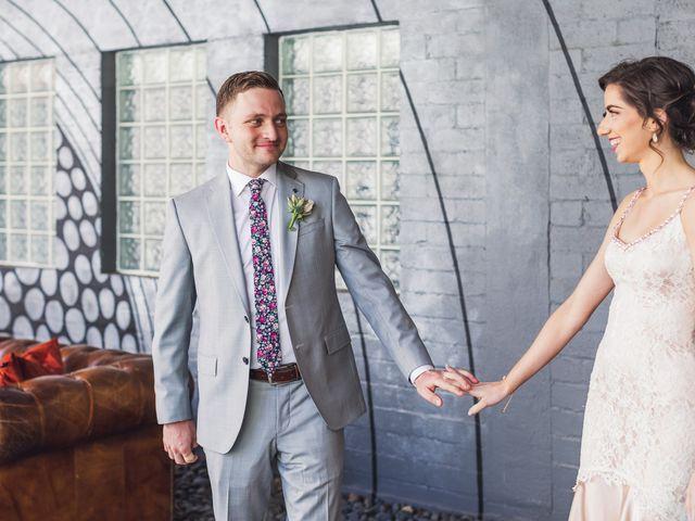 Jared and Jessielyn's Wedding in Phoenix, Arizona 13