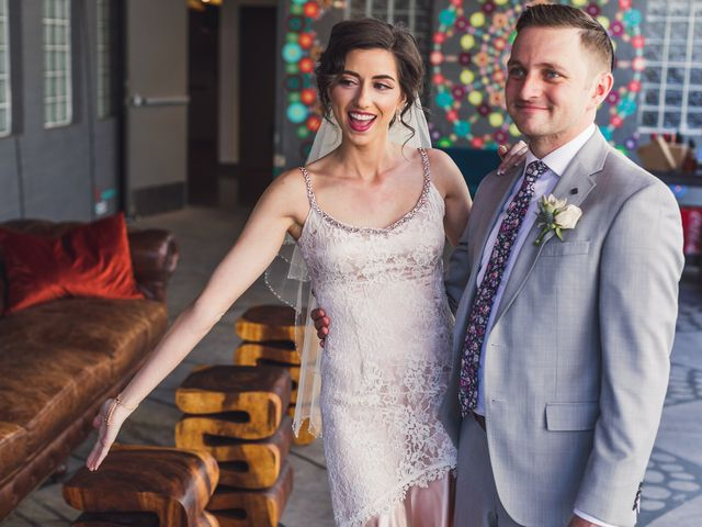 Jared and Jessielyn's Wedding in Phoenix, Arizona 15