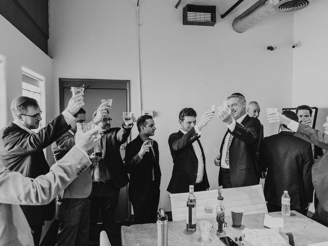Jared and Jessielyn's Wedding in Phoenix, Arizona 18