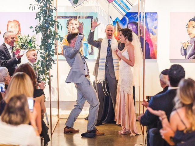 Jared and Jessielyn's Wedding in Phoenix, Arizona 23