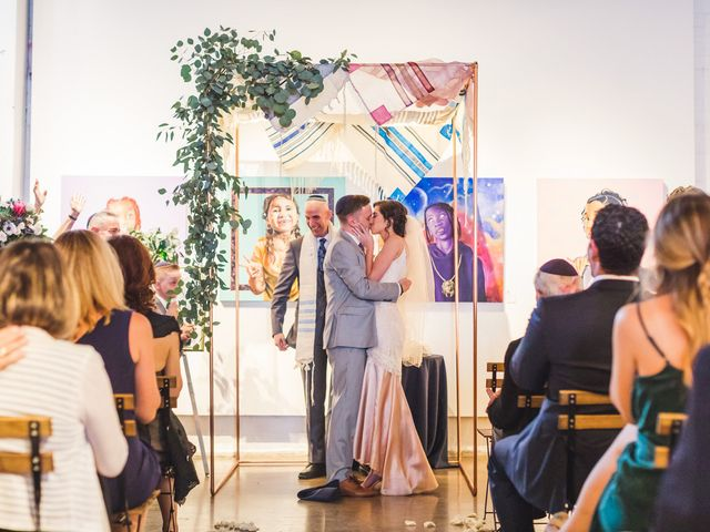 Jared and Jessielyn's Wedding in Phoenix, Arizona 24