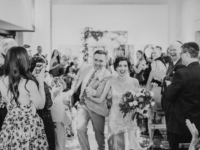 Jared and Jessielyn's Wedding in Phoenix, Arizona 25