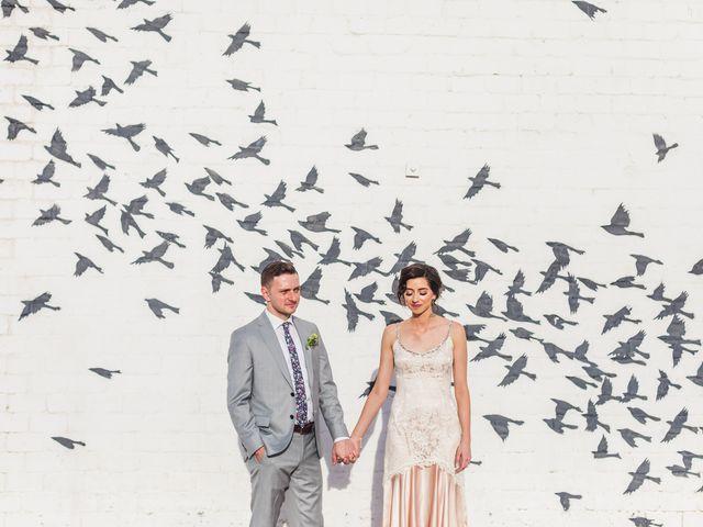 Jared and Jessielyn's Wedding in Phoenix, Arizona 26