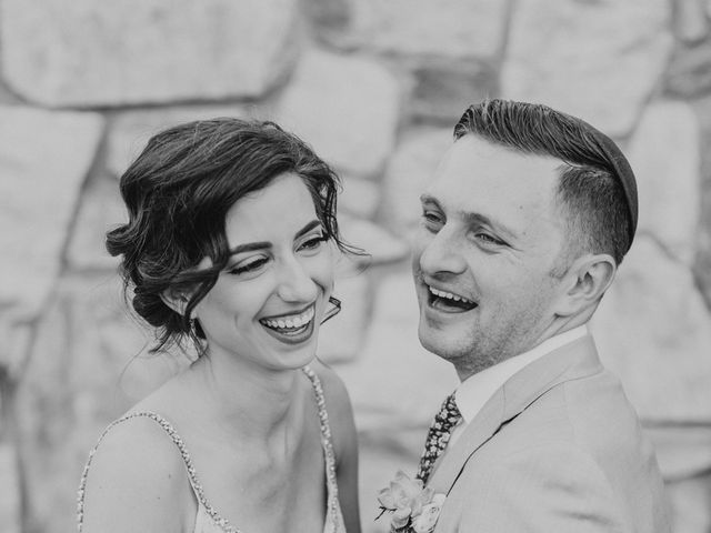 Jared and Jessielyn's Wedding in Phoenix, Arizona 28