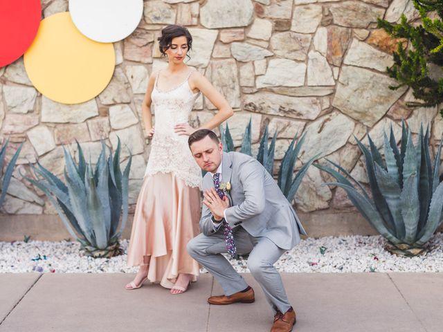 Jared and Jessielyn's Wedding in Phoenix, Arizona 29