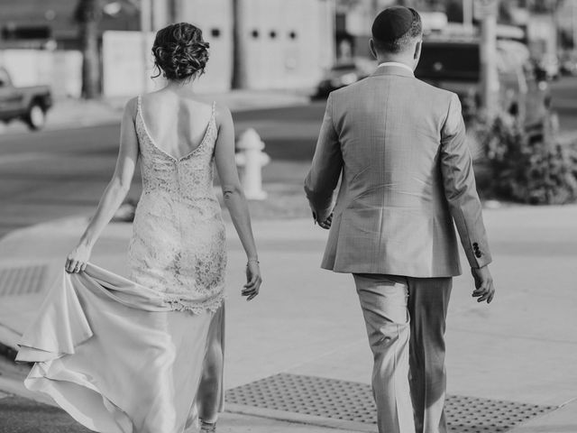 Jared and Jessielyn's Wedding in Phoenix, Arizona 30