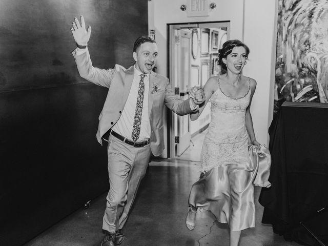Jared and Jessielyn's Wedding in Phoenix, Arizona 31