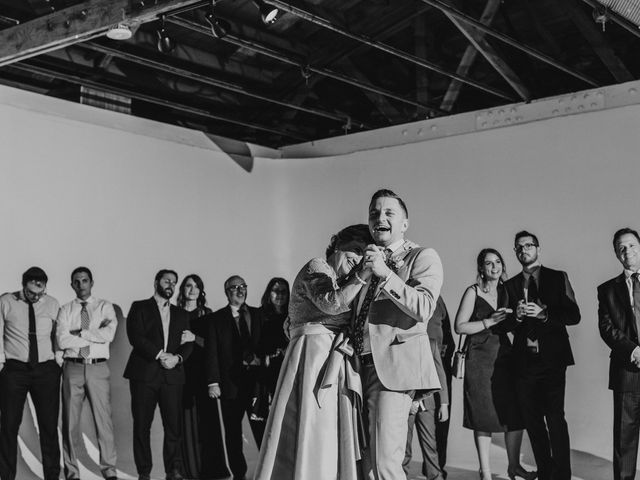 Jared and Jessielyn's Wedding in Phoenix, Arizona 37