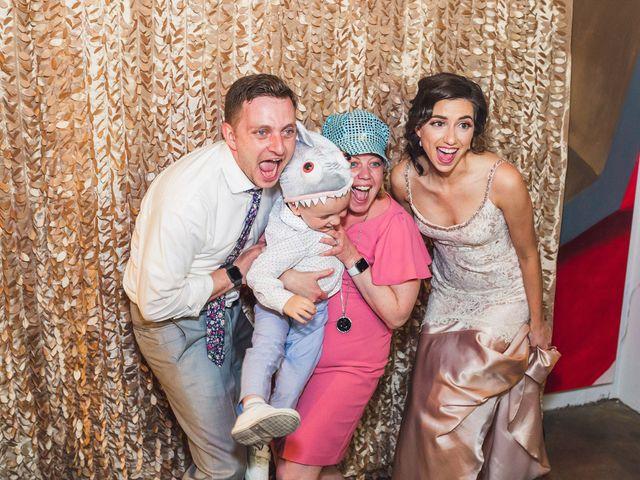 Jared and Jessielyn's Wedding in Phoenix, Arizona 40