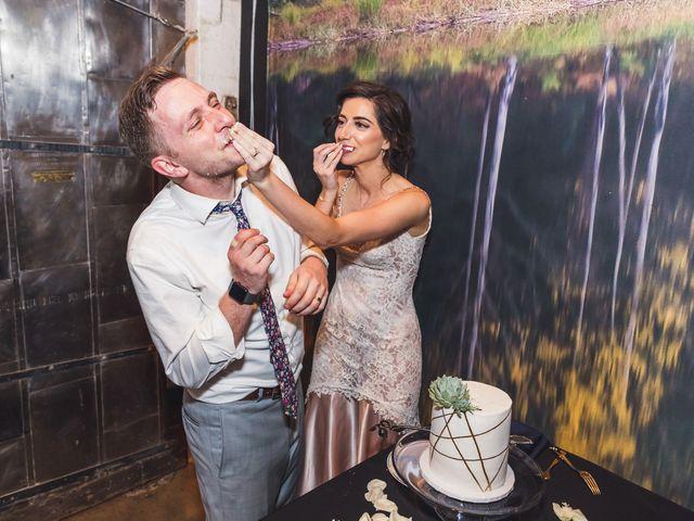 Jared and Jessielyn's Wedding in Phoenix, Arizona 41