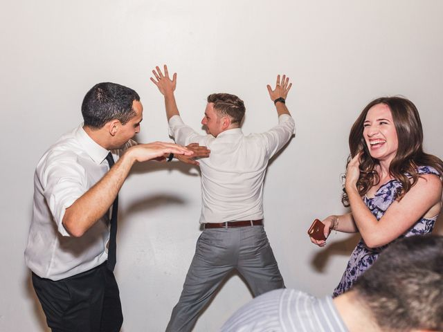 Jared and Jessielyn's Wedding in Phoenix, Arizona 42