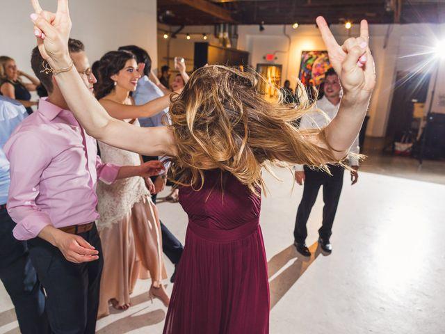 Jared and Jessielyn's Wedding in Phoenix, Arizona 46