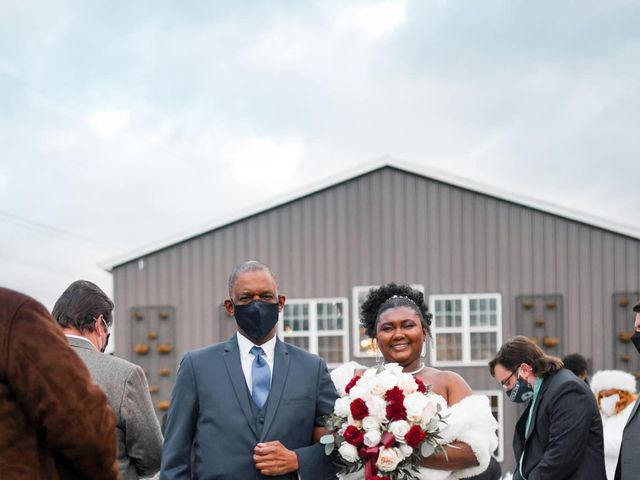 Evan and Taylor's Wedding in Chattanooga, Tennessee 18