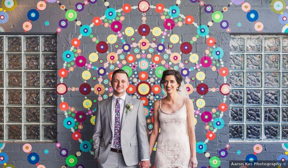 Jared and Jessielyn's Wedding in Phoenix, Arizona