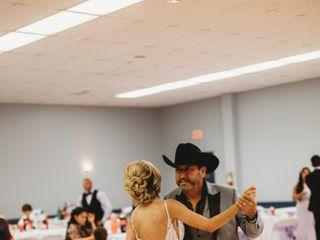 The wedding of Claudia and Gerardo 3