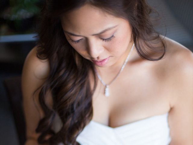Francine and Jason's Wedding in San Miguel, California 1