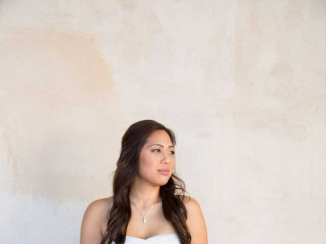 Francine and Jason's Wedding in San Miguel, California 2