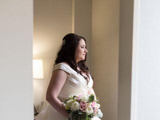 The wedding of Ashley and Jeff 2