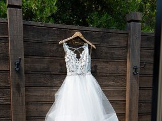 The wedding of Lauren Duca and AJ Duca 1