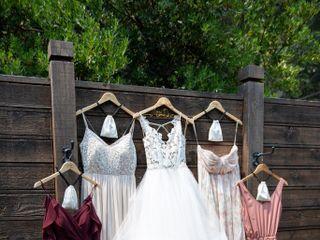 The wedding of Lauren Duca and AJ Duca 3