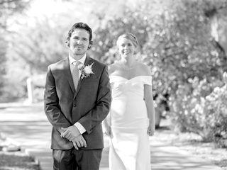 The wedding of Amanda and Nick 3