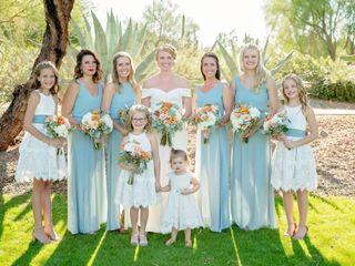 Nick and Amanda's Wedding in Phoenix, Arizona 3