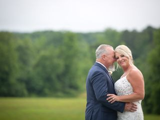 The wedding of Shannon and Jody 2