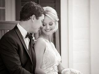 The wedding of Blaire and Brandon 2