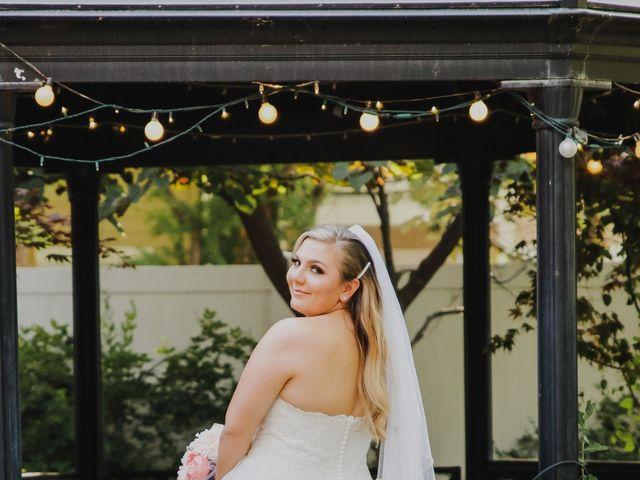 Jordan and Andy's Wedding in Salt Lake City, Utah 1