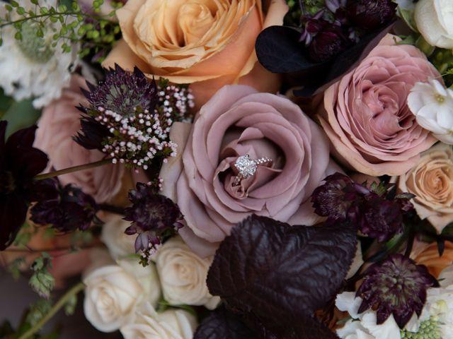 AJ Duca and Lauren Duca's Wedding in Calistoga, California 2