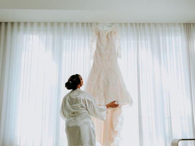 Oscar and Miriam's Wedding in Aguadilla, Puerto Rico 1