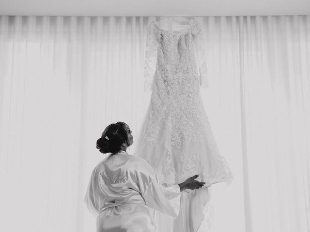 Oscar and Miriam's Wedding in Aguadilla, Puerto Rico 2