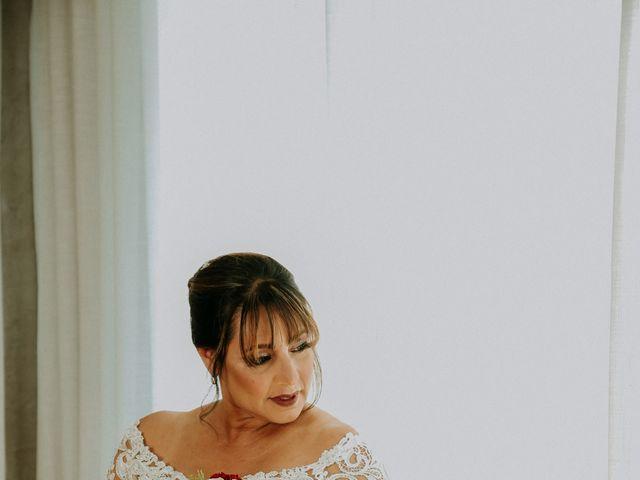 Oscar and Miriam's Wedding in Aguadilla, Puerto Rico 8
