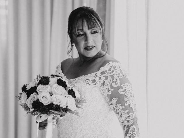 Oscar and Miriam's Wedding in Aguadilla, Puerto Rico 9