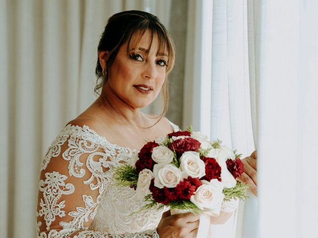 Oscar and Miriam's Wedding in Aguadilla, Puerto Rico 10