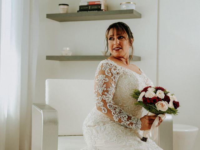 Oscar and Miriam's Wedding in Aguadilla, Puerto Rico 13