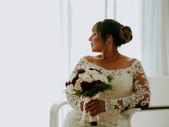 Oscar and Miriam's Wedding in Aguadilla, Puerto Rico 15