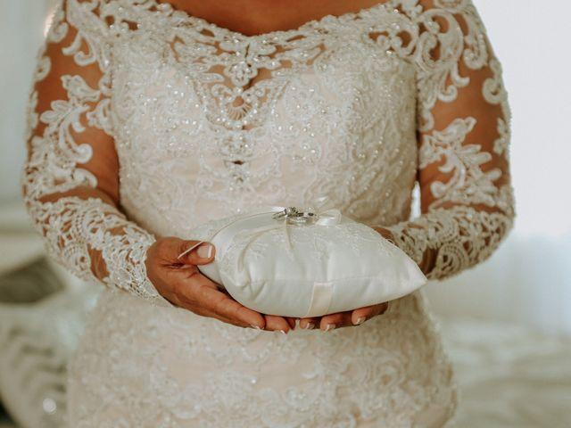Oscar and Miriam's Wedding in Aguadilla, Puerto Rico 16