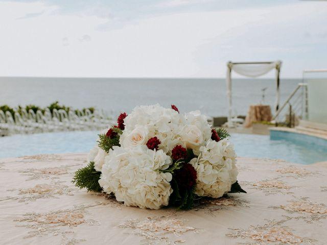 Oscar and Miriam's Wedding in Aguadilla, Puerto Rico 18