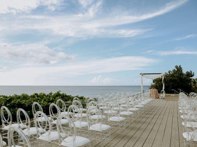 Oscar and Miriam's Wedding in Aguadilla, Puerto Rico 20