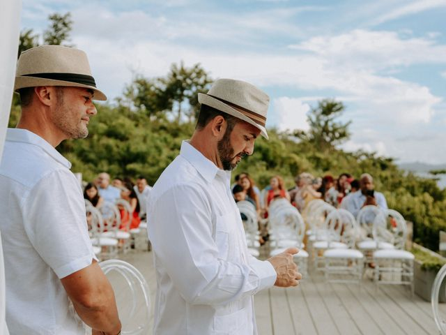 Oscar and Miriam's Wedding in Aguadilla, Puerto Rico 25