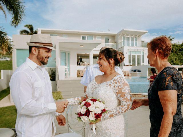 Oscar and Miriam's Wedding in Aguadilla, Puerto Rico 30