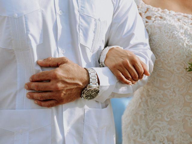 Oscar and Miriam's Wedding in Aguadilla, Puerto Rico 31