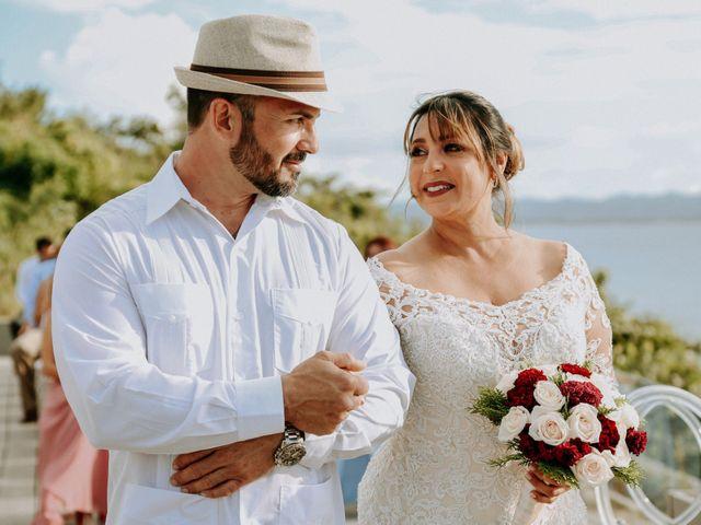 Oscar and Miriam's Wedding in Aguadilla, Puerto Rico 32